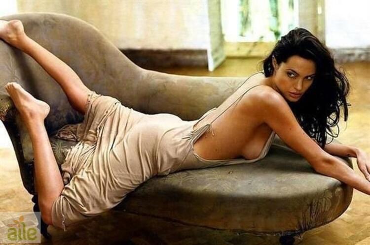 Angelina Jolie: 38