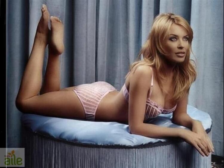 Kylie Minogue: 35