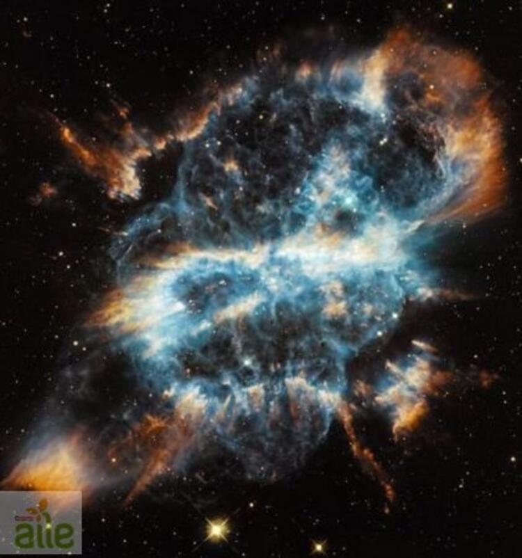 2013ün en ilginç uzay fotoğrafları