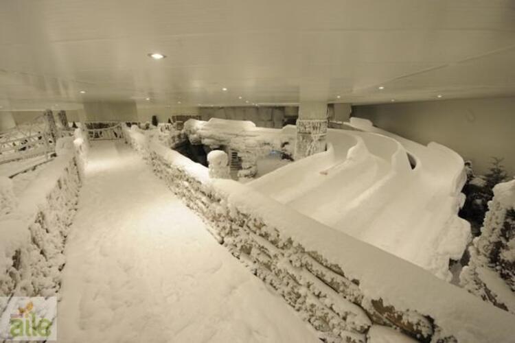 Torium Snow Park