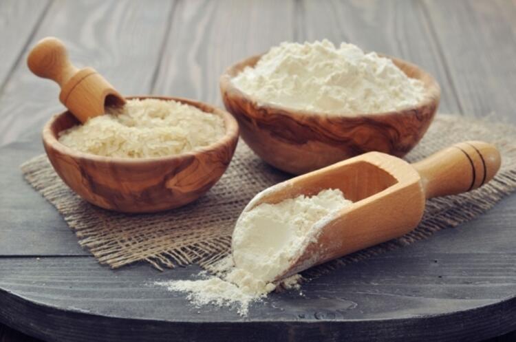 Düşmanımızın ikinci dostu: Beyaz un ve beyaz pirinç.