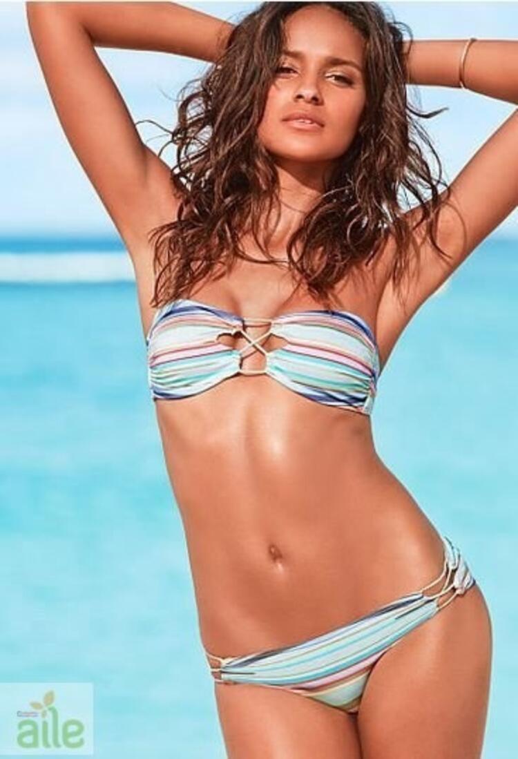 Victoria's Secret 2014 bikini modelleri