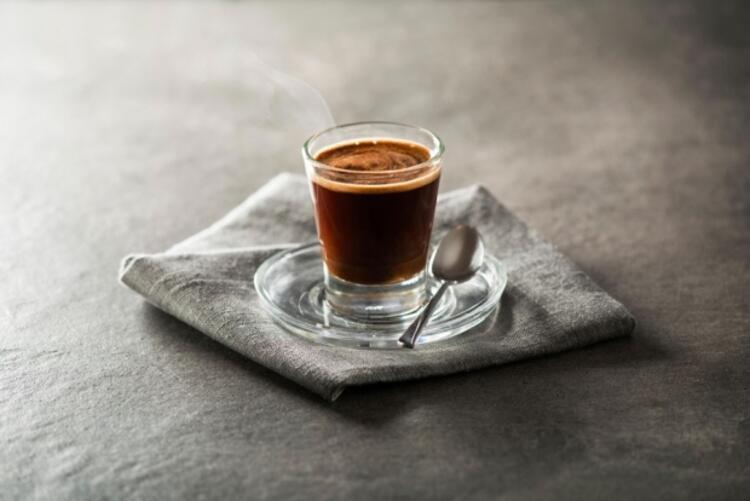 Kahve Alzheimer düşmanı