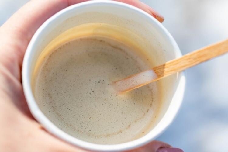 Çay ve kahveye dikkat