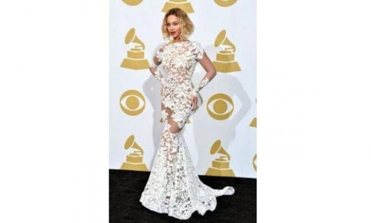 Beyonce-Michael Costello