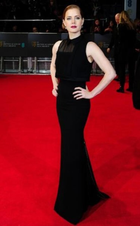 Amy Adams - Victoria Beckham