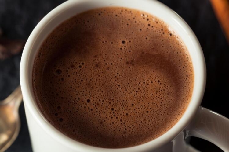 Kakao tüketmesin