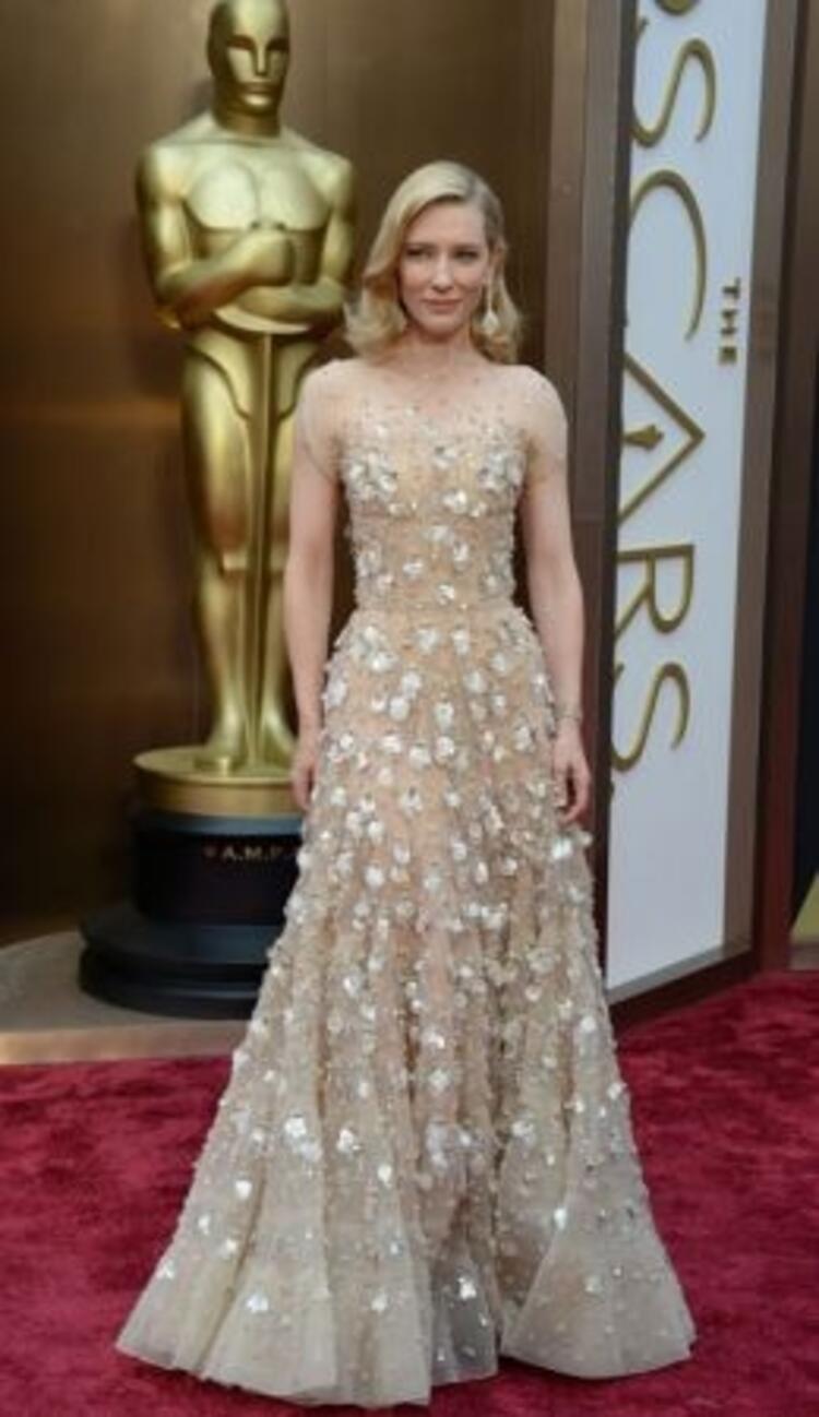 Cate Blanchett-Giorgio Armani