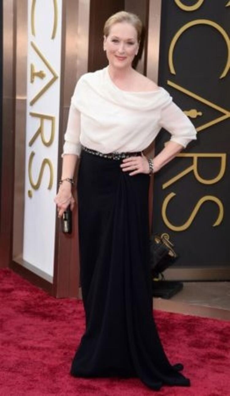 Meryl Streep-Givenchy