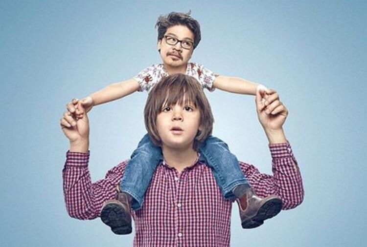 Ebeveynler ve çocuklar yer değiştirirse