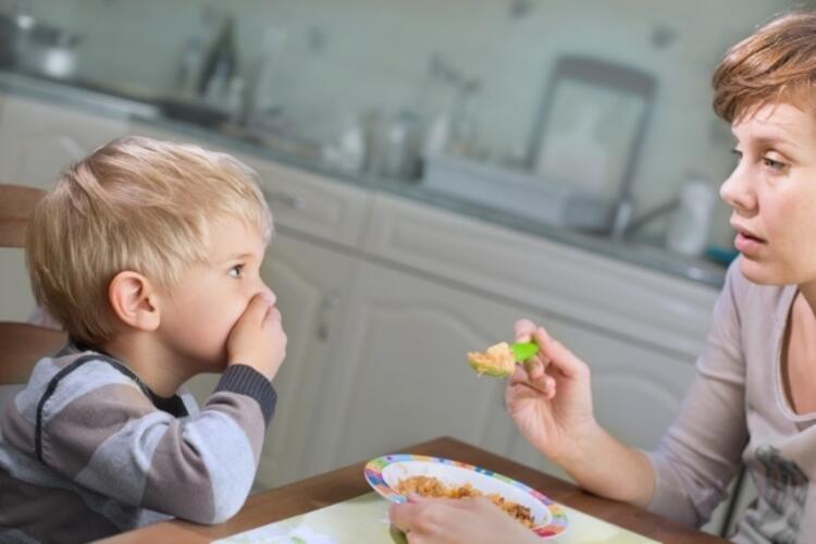 Çocuklar neden özellikle kahvaltıyı reddeder