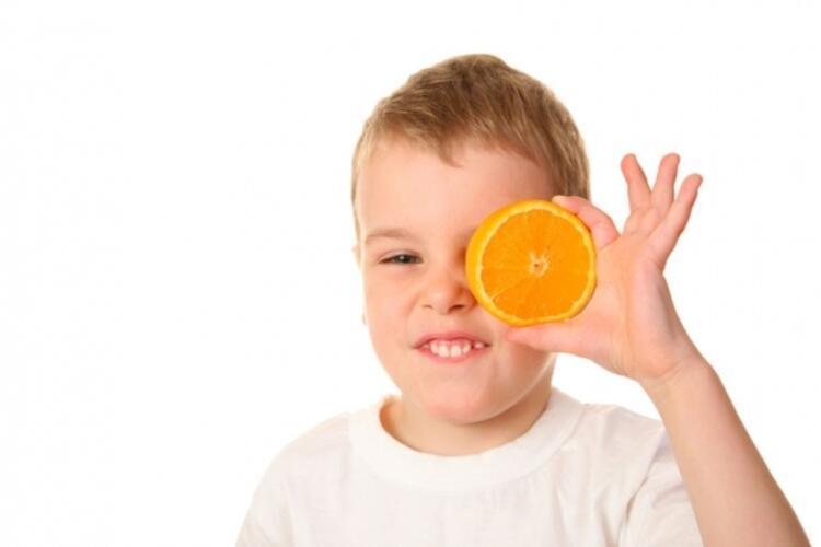 C vitamini çok önemli