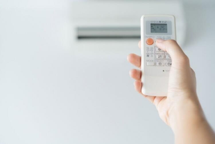 Oda ısısını 22-33 derece arasında tutun