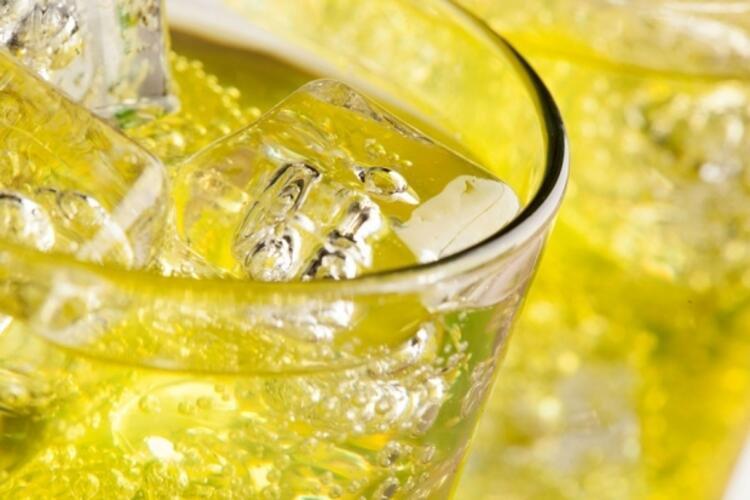 Asitli ve karbonatlı içecekler