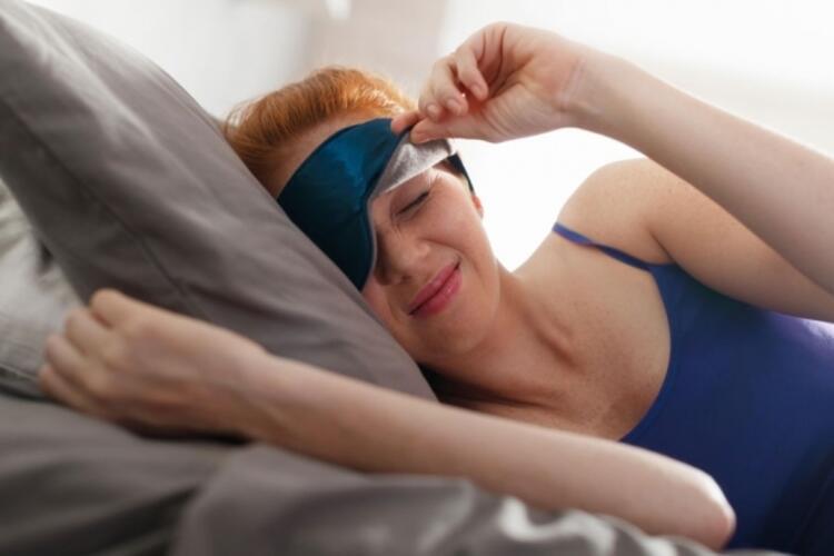 Uyku: Ne fazla ne de az olmalı