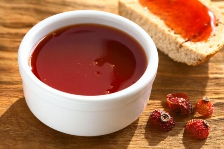 Şekersiz marmeladını tüketin