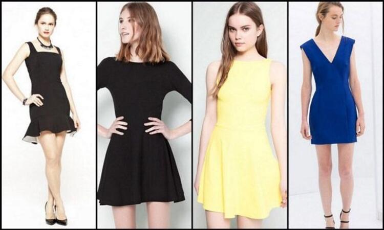 2014 kısa abiye elbise modelleri