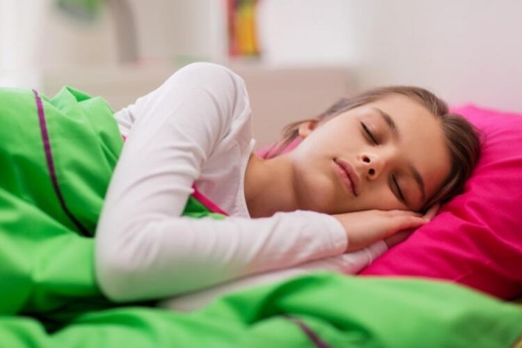Kaliteli uyku önemli