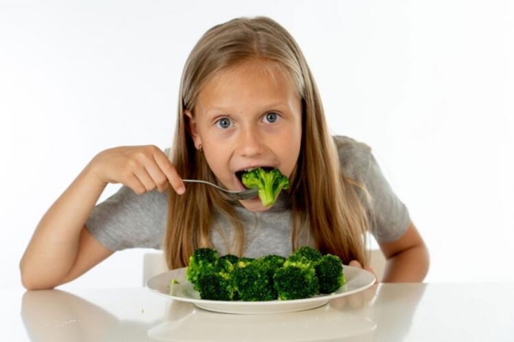 Dengeli beslenme hastalıklardan korur