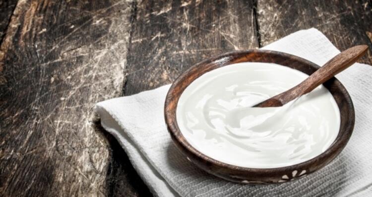 Yoğurt ve kefiri ihmal etmeyin