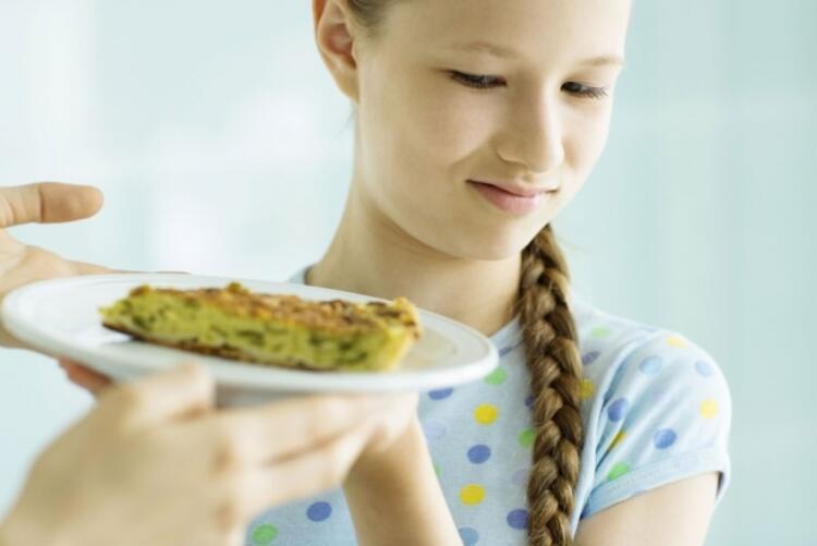 Kaçıngan-kısıtlı yiyecek bozukluğu