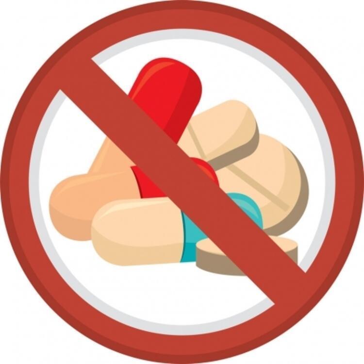 Grip tedavisinde antibiyotiklerin yeri yok