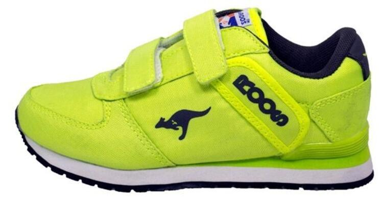 KangaROOS yeni sezon ayakkabı koleksiyonu