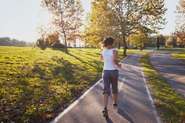 Egzersiz en yakın dostunuz olsun