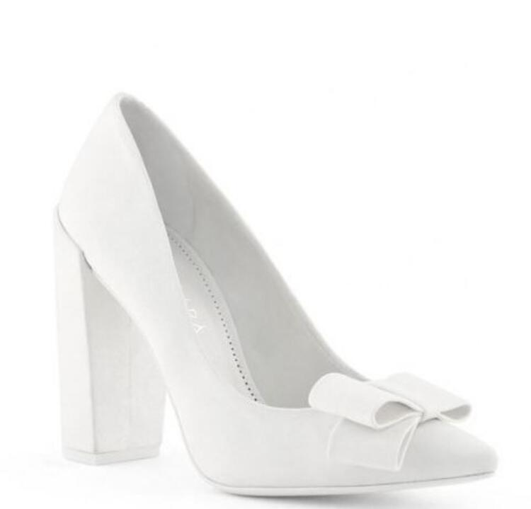 2014 gelin ayakkabı modelleri