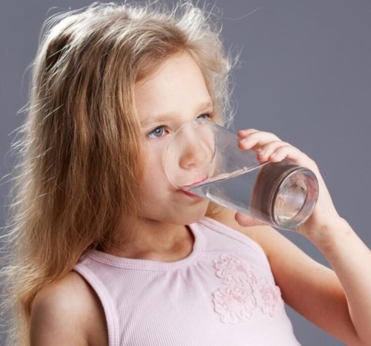 Su içirmeyi ihmal etmeyin