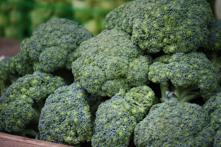 Yeşil besinler ile kilonuzu koruyun