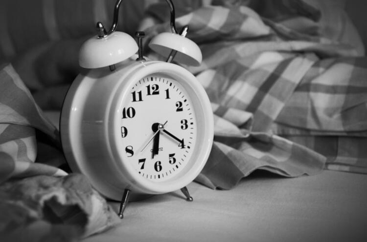 Yatma saatlerine dikkat edin