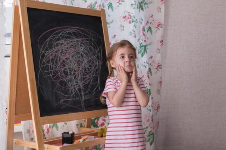 Çocuğun duygusal ve fiziksel gelişiminde renklerin etkileri