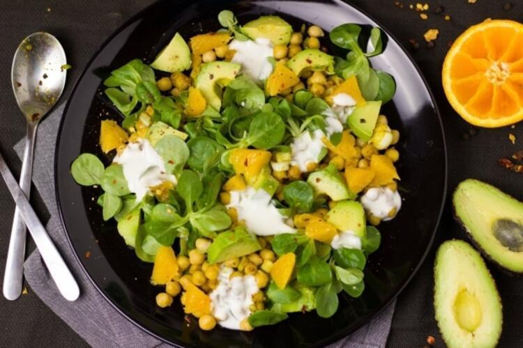 Eğlenceli, lezzetli, renkli ve fantastik gıdalar tüketin