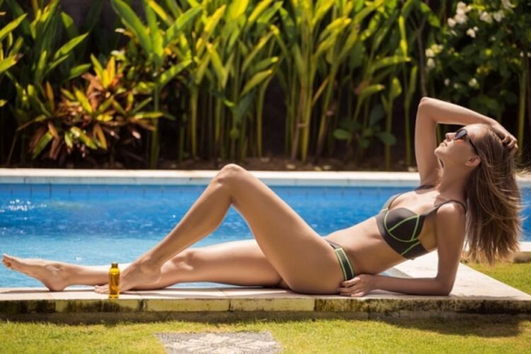Güneş sonrası duş D vitamininden faydalanmanızı önler