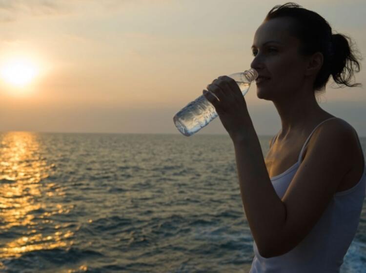 Bol su için
