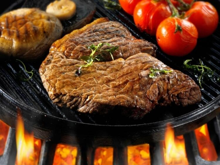 Pişirilme şekli sağlık açısından çok önemli
