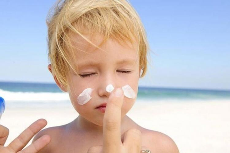 Çocuklarda görülen cilt sorunları yaz aylarında artıyor