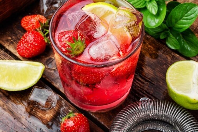 Diyetisyenden sağlıklı limonata tarifi