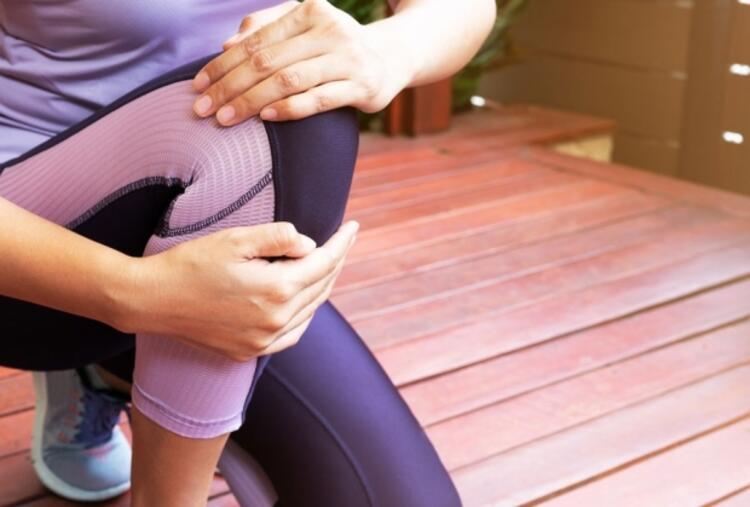 Kalça ağrıları sportif performansı düşürür