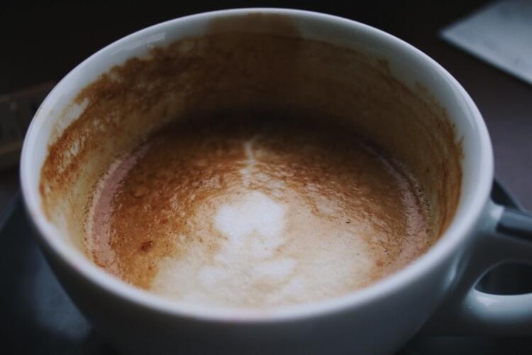 Kahve tüketimini abartmak