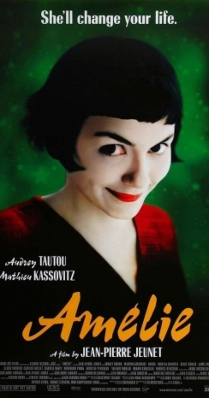 Amelie / Le Fabuleux destin dAmélie Poulain – 23 Kasım 2001
