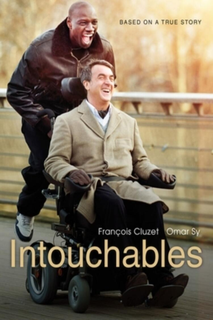 Can Dostum / The Intouchables -2012