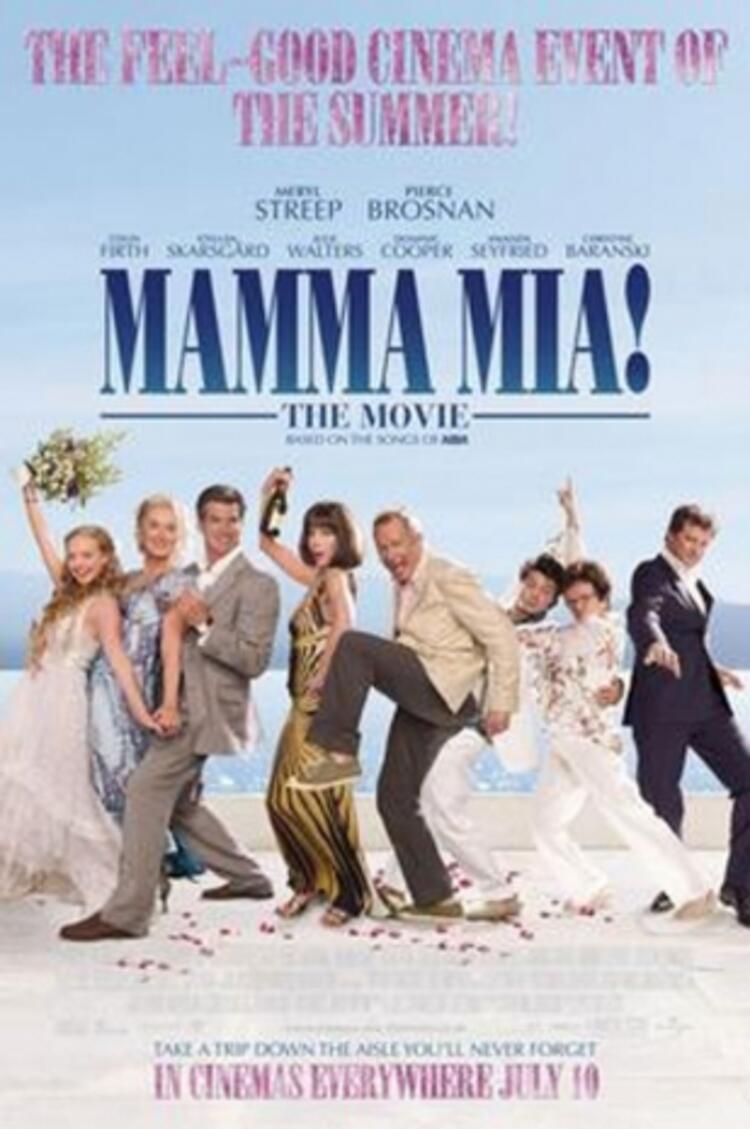 Mamma Mia – 2008