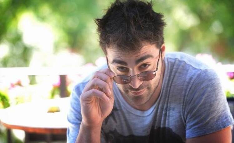 Sarp Levendoğlunun en güzel fotoğrafları