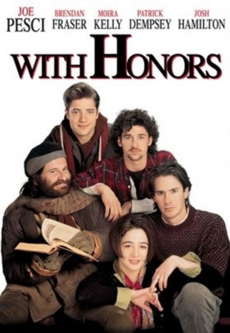 İnsanlık Yolu / With Honors – 1994