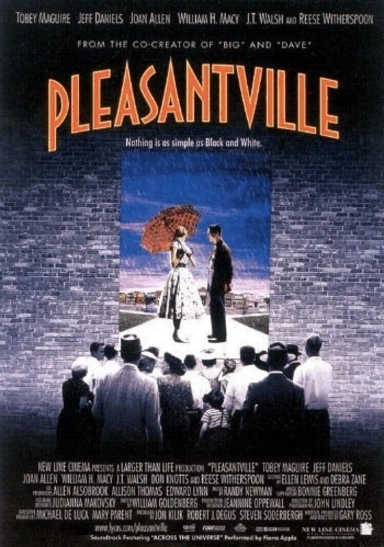 Yaşamın Renkleri / Pleasantville -1998