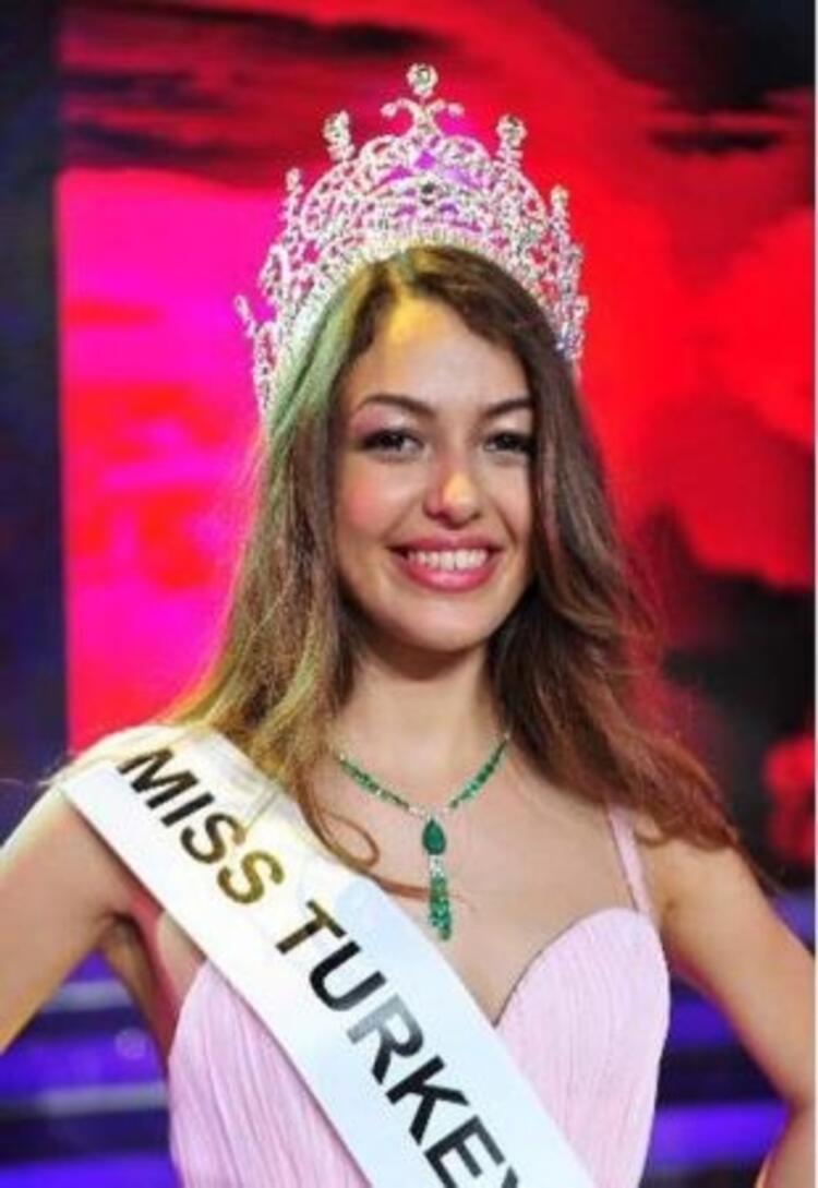 Türkiyenin en güzel kızı belli oldu