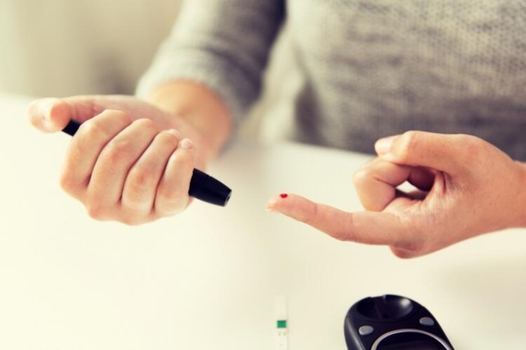 Diyabet hastalarına öneri