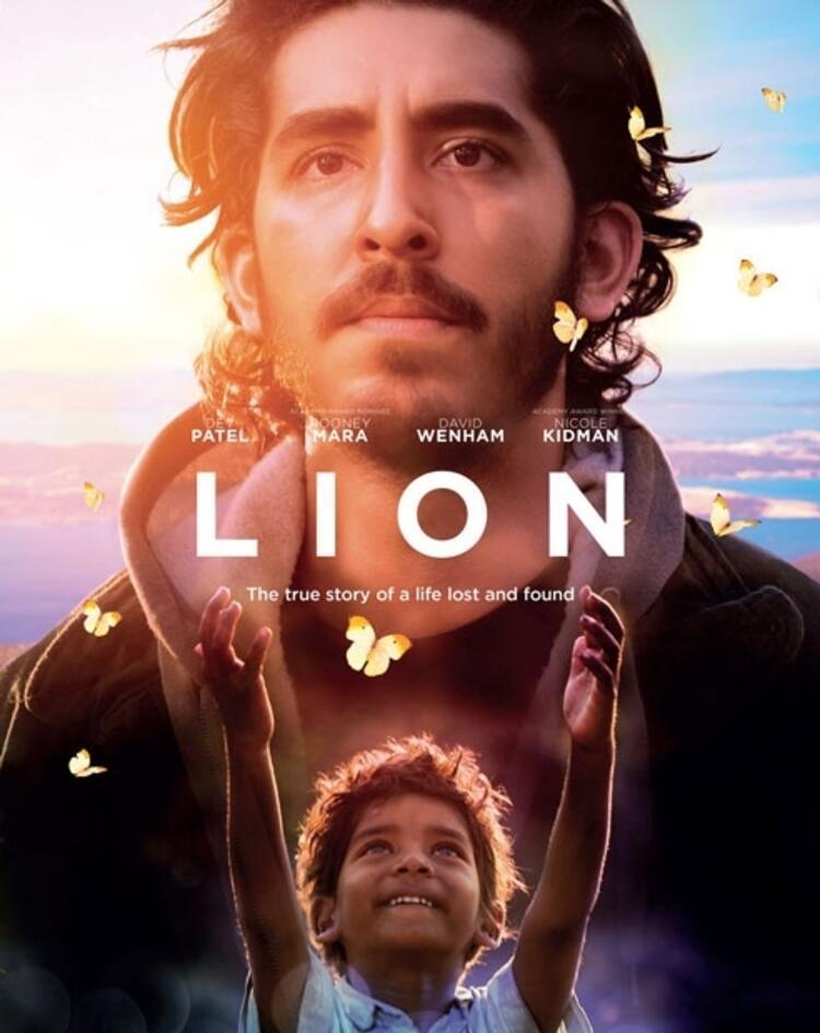 Lion/2016